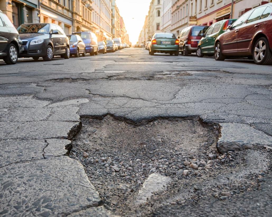 Software/APP für Straßenkontrolle: Beispielbild von Sysmo